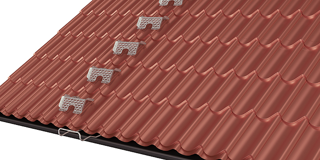 Roof Treads For Metal Roofs Weland St 229 L Ab